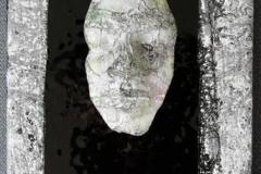 Daniel Fuset glass 42x29cm 3500,-kr