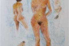 Sketch blok part III Litogarfi 40x29 cm 800 ur