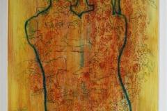 Par i landskap Etsning (variant I) 46x37,5 cm 3800 ur