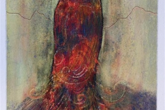 Trollfuglen Litografi (28x19 cm) kr 1800 ur
