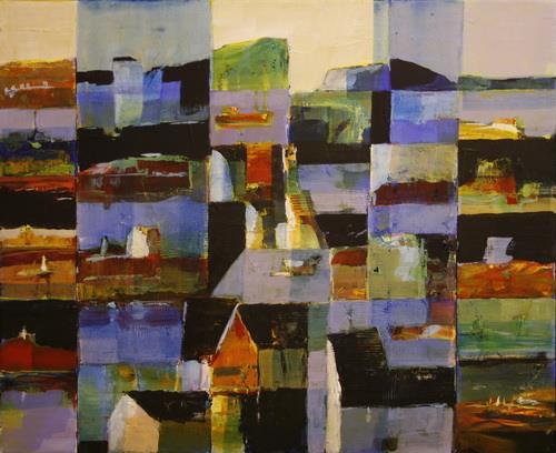 Fragmentert landskap