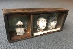 Ella Biltoft Kasse Skulptur 2700