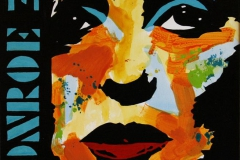 Monroe 311 Akrylmaleri 60x50 cm 4800 mr