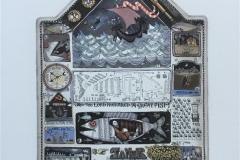 Go Jo Etsning (30x22 cm) kr 3500 ur