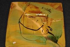 Fat Keramikk 40x40 cm 2700 kr