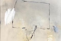 LS 19_2 Akrylmaleri (50x50 cm) kr 5000 ur