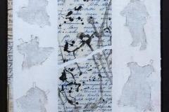 Brev I Collage (30x30 cm) kr 4000 mr