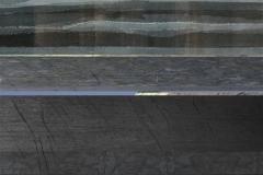 Kongevei III Akrlmaleri/trykk (50x50 cm) kr 15000 mr