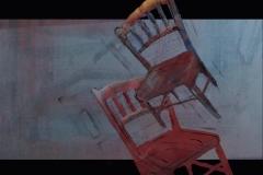 Stoler I Digital trykk (30x30 cm) kr 3000 mr