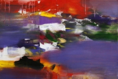 Hoest Akrylmaleri 60x60 cm 6000 mr