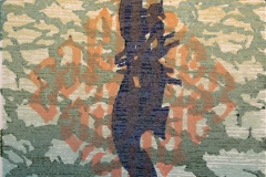 Barndom Tresnitt 11x11 cm 500,-kr u.r.