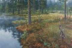 Skogtjern