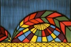 Globen Tresnitt 16x24 cm 900,-kr u.r.