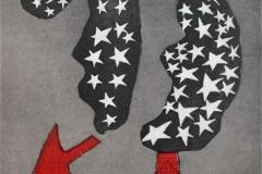 Creation story Intaglio 31x25 cm 1800 ur