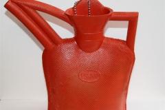 Varmeflaske Steingods H25xB22 cm 2300 kr