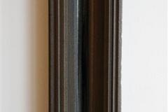 Vegglysestaker Steingods H44xB9 cm 900 kr