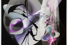 Membrance-Dance Digigrafikk (23x21 cm) kr 3800 ur