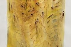 Betlehemsmarken Akvarell (46x30 cm) kr 6000 ur