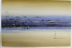 Lista Print, pastell, oljekritt, kull 49,5x74,5 cm 3600 ur