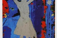 Blanco Serigrafi 18x14 cm 1400 ur