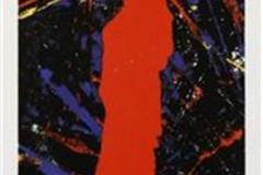 Roble Serigrafi 23,5x8,5 cm 1400 ur
