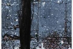 Ro, ro Litografi (41x21 cm) kr 2400 ur