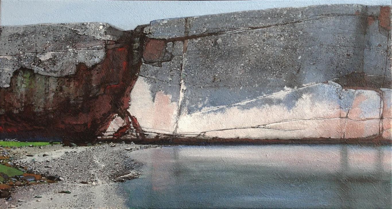 Speiling Akrylmaleri 54x100 cm 30000 mr