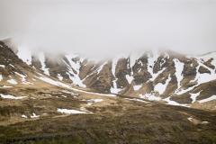 East Fjords III Fotografi (50x62 cm) kr 2700 ur