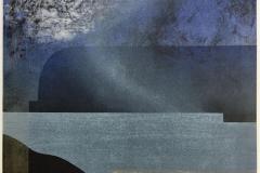 Alveland I Litografi (45x45 cm) kr 3500 ur