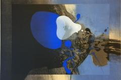 Odysse Litografi (60x74 cm) kr 6000 ur