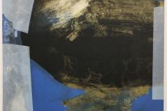 Tanger Litografi (45x45 cm) kr 3300 ur