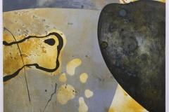 Vals Litografi (45x45 cm) kr 3800 ur