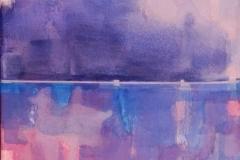 Dis Akrylmaleri (46x36 cm) kr 3600 ur