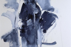 Carla Akvarell 38x28 cm 3200 ur