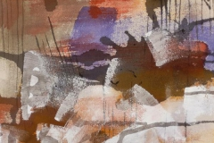 Funn Akrylmaleri 46x36 cm 3400 ur