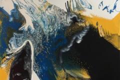 Renessanse Emaljeolje (80x100 cm) kr 25000 ur