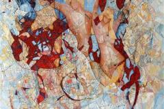Håp Oljemaleri (73x54 cm)