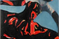Margarita Oljemaleri (60x50 cm)