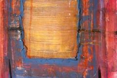 Fragments II Blanding teknikk 54x36 cm 6400 mr