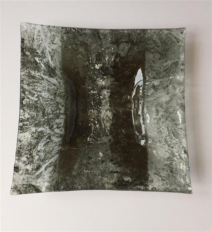 Fat Glass (27x27 cm) kr 1000