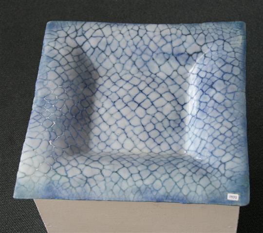 Fat Glass (30x30 cm) kr 1400