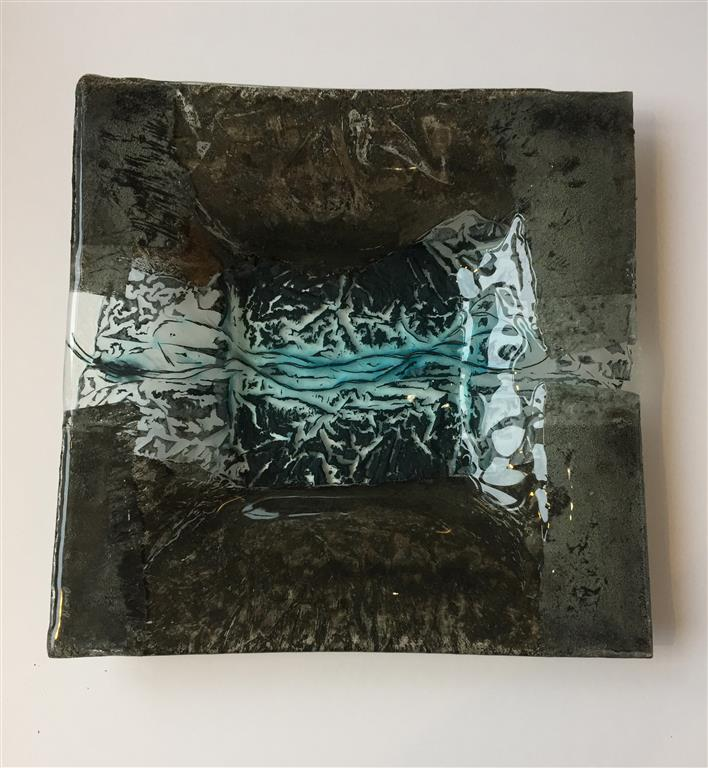 Fat Glass (32x32 cm) kr 1300