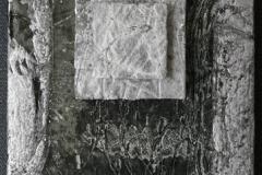 Glassbilde (41x31 cm) kr 2200