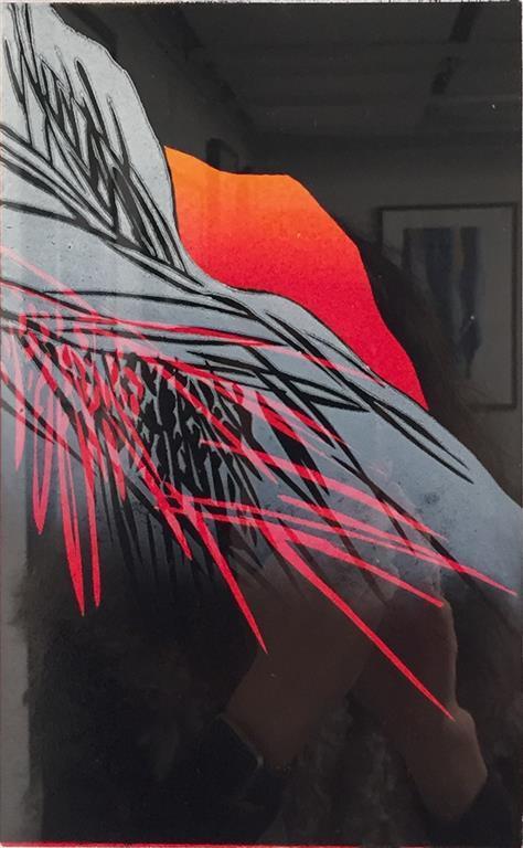 Solefall I Lino 24x15 cm 1600 ur