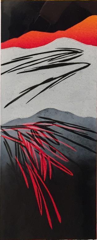 Solefall II Lino 31x12 cm 1600 ur