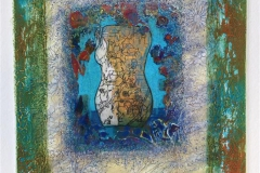 Eva Etsning (21x16 cm) kr 900 ur