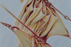 Free Oljemaleri (100x80 cm) kr 14500 ur