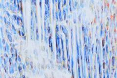 Water dance I Oljemaleri (160x80 cm) kr 19500 ur