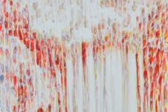 Water dance II Oljemaleri (160x80 cm) kr 19500 ur