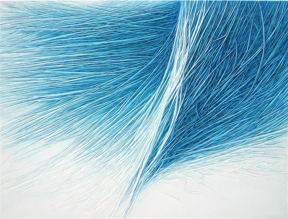 Elemental forces I Oljemaleri (95x125 cm) kr 14500 ur